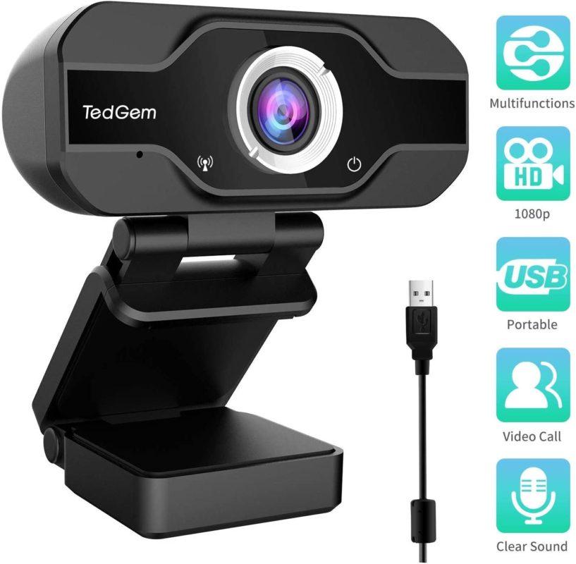 Total free web cam